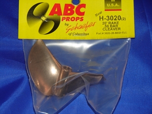 Picture of 3020 2 Blade Propeller