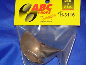 Picture of  3116  2 Blade Propeller