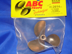 Picture of 2614 3 Blade Propeller
