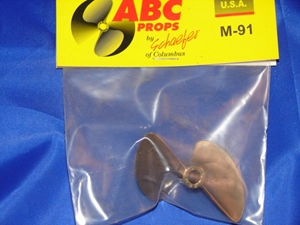 Picture of  M91 2 Blade Propeller