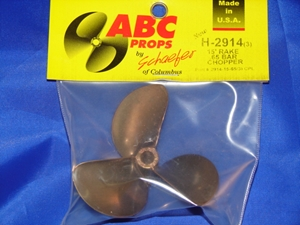 Picture of 2914 3 Blade Propeller