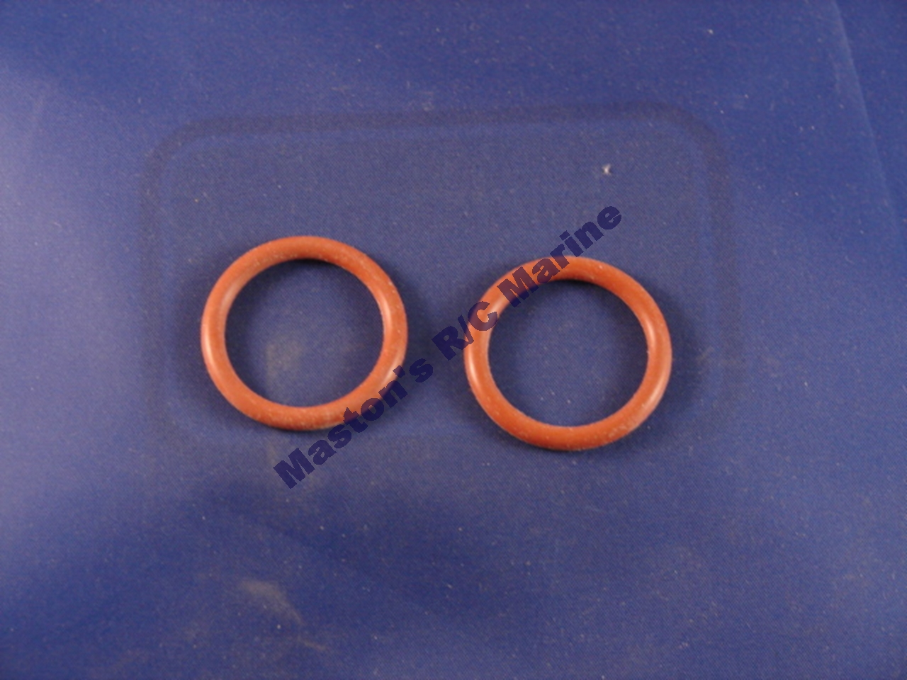 Picture of  Exhaust O-Ring