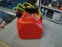 Picture of 1.25 Gallon Fuel Can