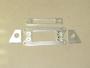 Picture of Aluminum servo mount for standard size servo