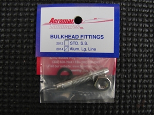 Picture of Bulk head fitting