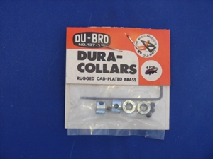 "Picture of 1/16"" Dura collar"