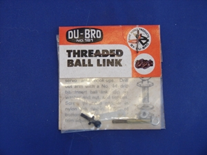 Picture of Threaded Ball Link
