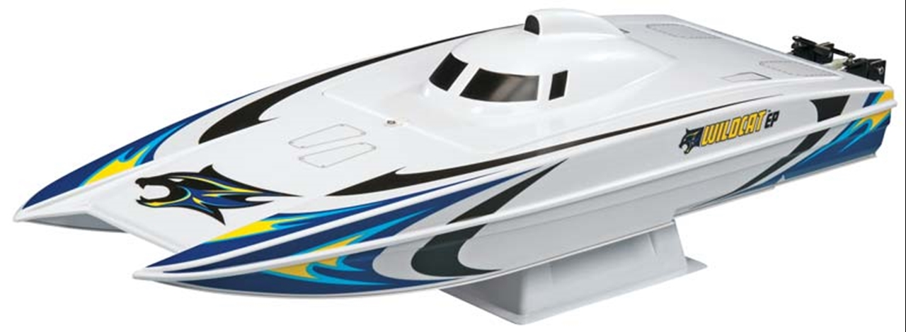 Picture for category ** FE BOATS **