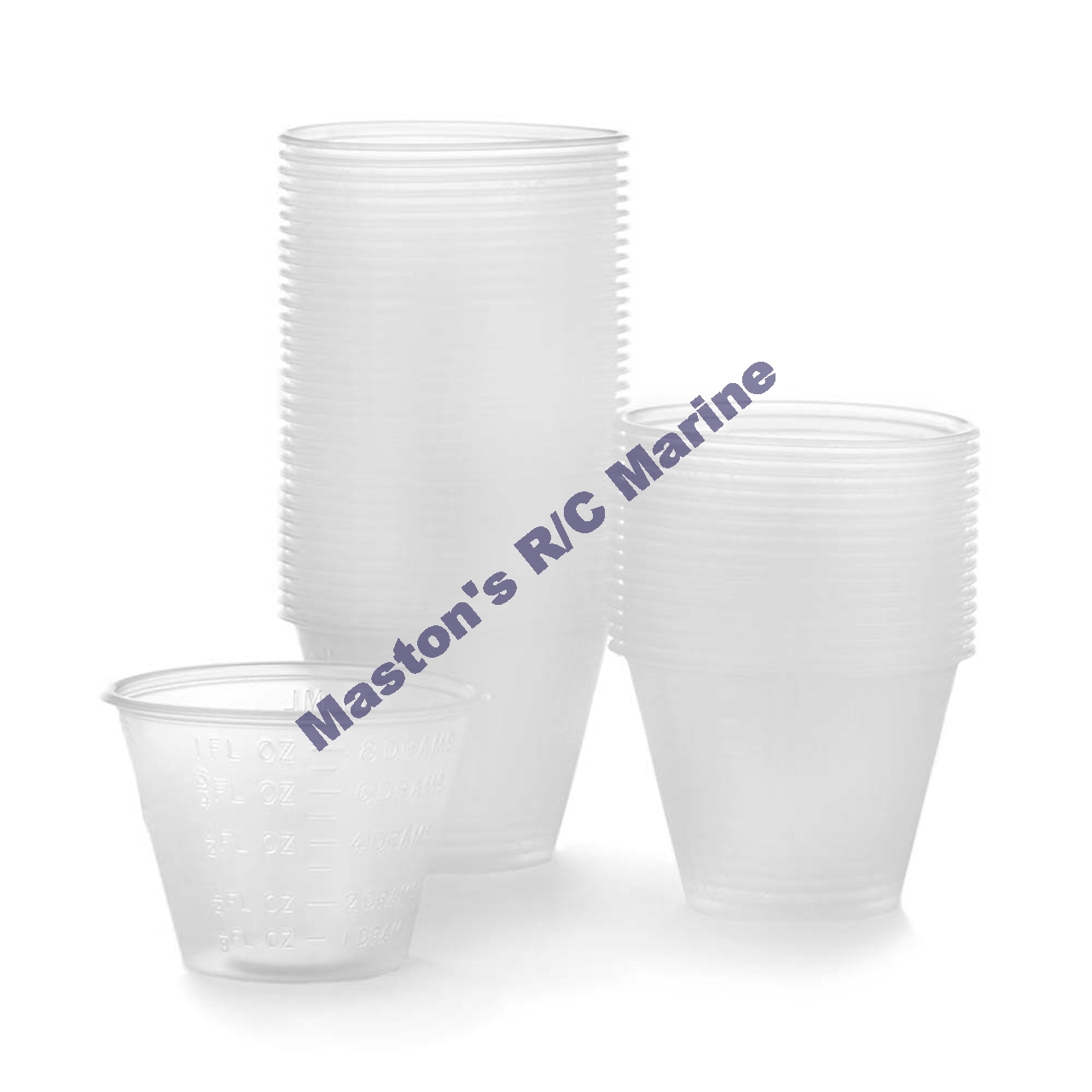 Picture of 100 ct.Mixing cups