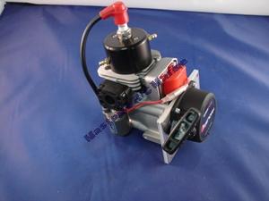 Picture of Zenoah 260 Pum Engine -WT1048