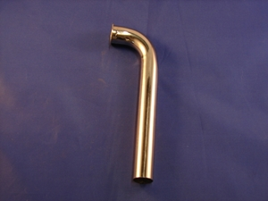 Picture of Stainless steel header
