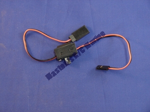 Picture of Radio box switch mount