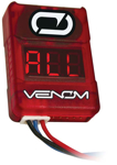 Picture of Venom Low Voltage Battery Monitor 2-8S