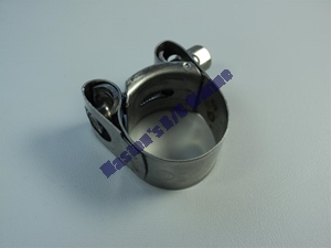 Picture of Pipe Clamp for 7/8 Systems