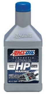 Picture of Amsoil HP Oil