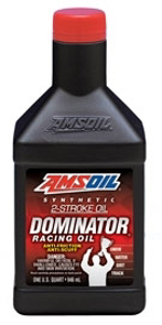 Picture of Amsoil Dominator Oil