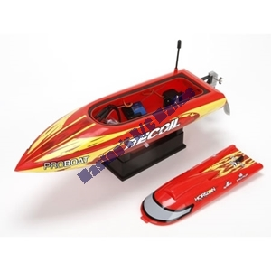 Picture of Recoil 17-inch Self-Righting Deep V Brushless: RTR