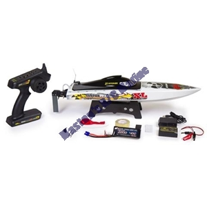 Picture of ATOMIK BARBWIRE XL RTR BRUSHLESS BOAT