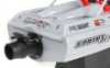"""Picture of Sprintjet 9"""" Self-Righting Jet Boat Brushed RTR, Silver"""
