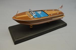 Picture of 1956 Chris-Craft 21 ft. Capri