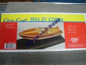 Picture of 1955 Chris-Craft 21 ft. Cobra