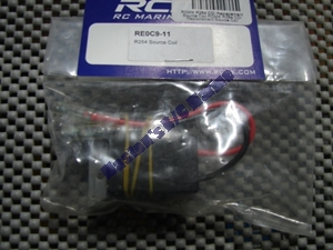 Picture of RCMK Source Coil