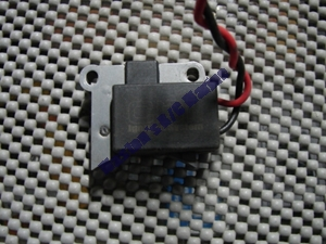 Picture of RCMK Source Coil - used