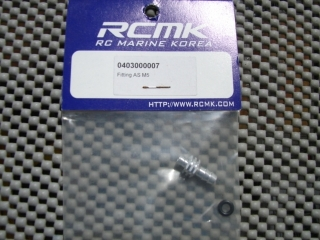 Picture of RCMK Water Fitting