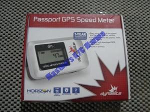 Picture of Passport GPS Speed Meter 2.0-Demo Unit