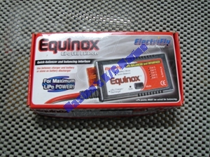 Picture of Electrifly Equinox LiPo Cell Balancer