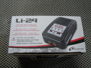 Picture of Duratrax Li-24 Balancing Charger
