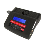 Picture of Pro Charger 2 80W AC/DC 7A LiPo NiMH & NiCd Battery Charger
