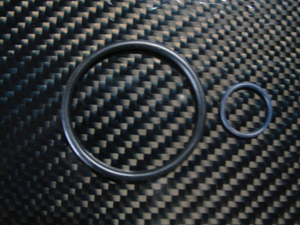 Picture of O-ring Set - water jacket - 260