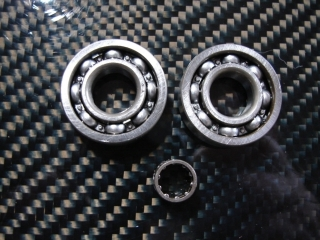 Picture of Bearing Set - complete