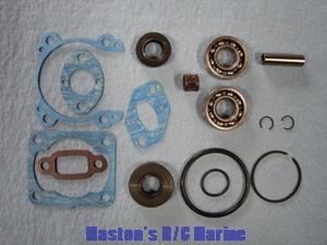 Picture of 290/300 Rebuild Kit