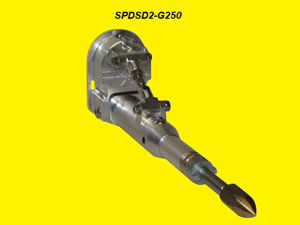 """Picture of 1/4"""" Gas Stinger Drive Kit"""