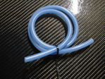 Picture of Heavy Duty XL Blue Silicon Tubing -