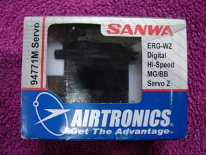 Picture of Sanwa Servo