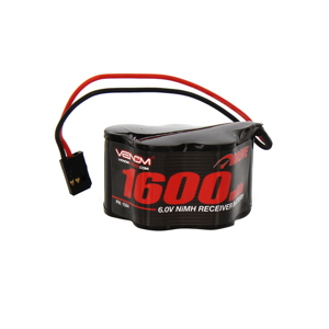 Picture of 6V Receiver Battery Pack