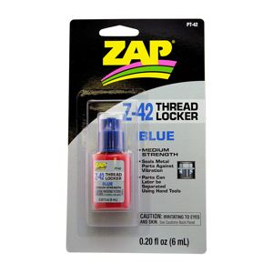 Picture of Thread Lock - Blue