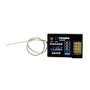 Picture of 4PM 2.4GHz 4-Channel T-FHSS Radio System w/ R304SB Receiver