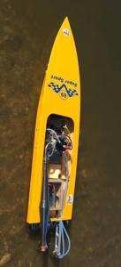 Picture of Super Sport Gas Mono Kit