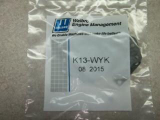Picture of Walbro K13-WYK Rebuild Kit
