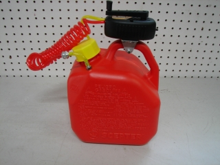 Picture of 1+ Gallon Fuel Can